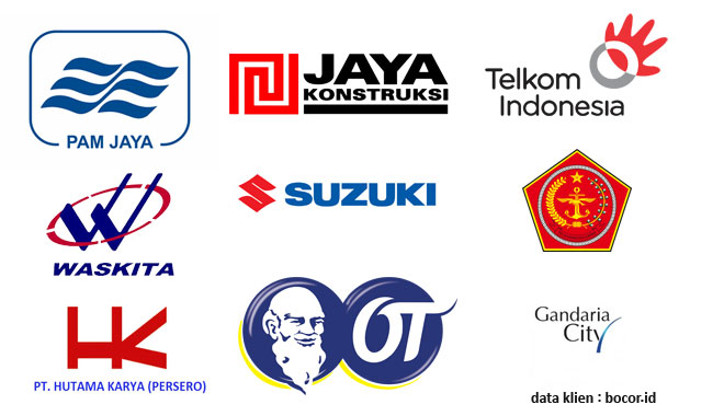daftar klien kami