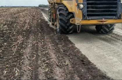 jasa stabilisasi tanah