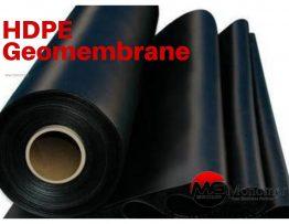 harga pasang geomembrane