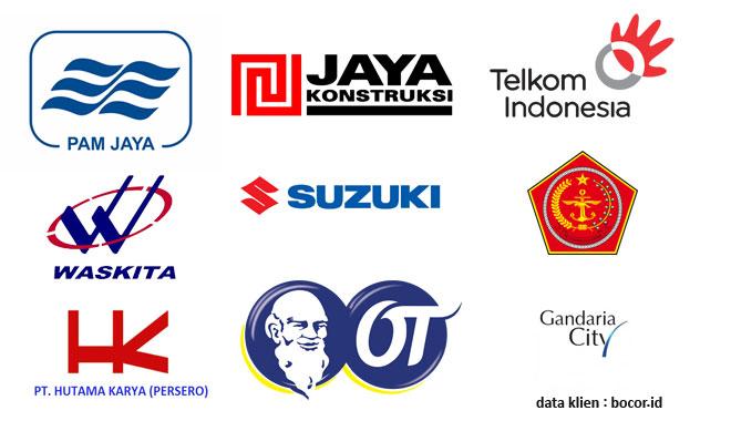daftar klien