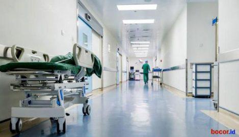 renovasi rumah sakit