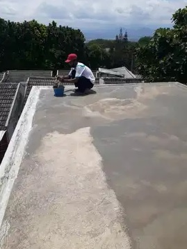 cementious waterproofing