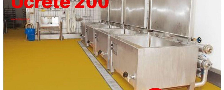 epoxy coating ucrete 200